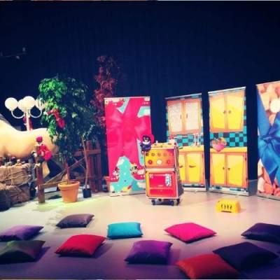 Fotoalbum van Julians  Sinterklaasshow | Sinterklaasshow.nl
