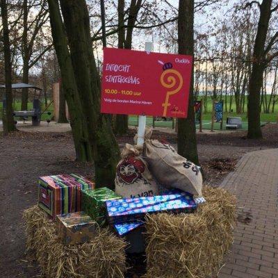 Fotoalbum bij Het Huis van Sinterklaas - Maatwerk Center Parcs de Eemhof   JB Productions