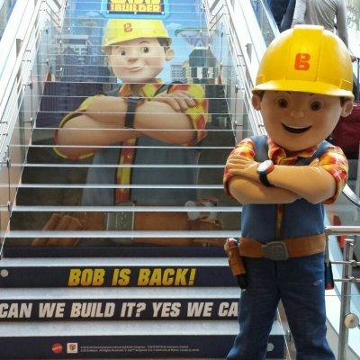 Fotoalbum van Bob de Bouwer -  Event 2 met Meet & Greet | Kindershows.nl