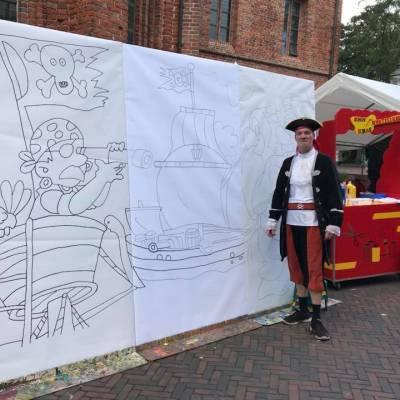 Fotoalbum bij Maand Augustus - Zomer en Feest in Nederland | JB Productions