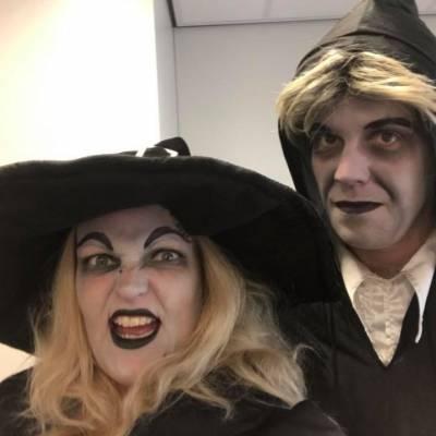 Fotoalbum bij Maand Oktober - De Maand van Dierendag, Oktoberfest en Halloween | JB Productions