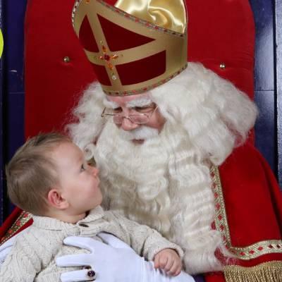 Fotoalbum bij Maand November - De Maand van Sinterklaas in Nederland   JB Productions