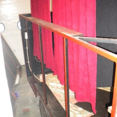 Fotoalbum van Poppentheater Muzemuis | Kindershows.nl