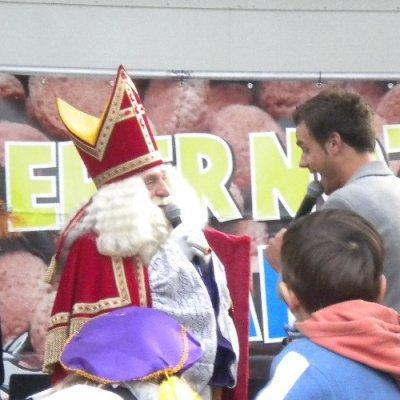 Fotoalbum van Bezoek Sinterklaas - Sinterklaas en 6 Zwarte Pieten | Sinterklaasshow.nl
