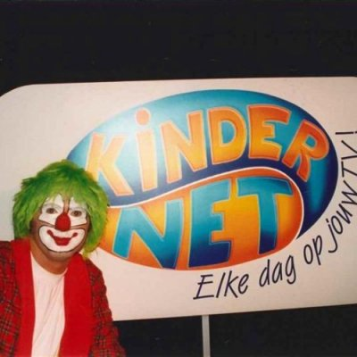 Fotoalbum van Clown Jopie Kindershow | Clownshow.nl