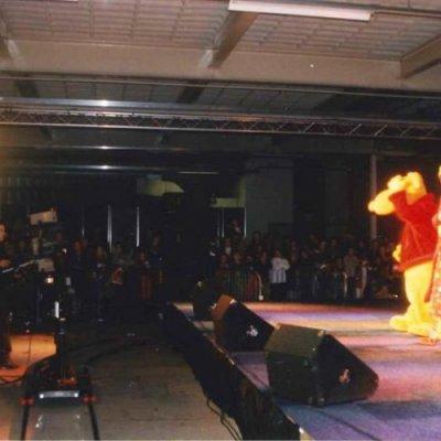 Fotoalbum van Clown Jopie Kindershow | Kindershows.nl