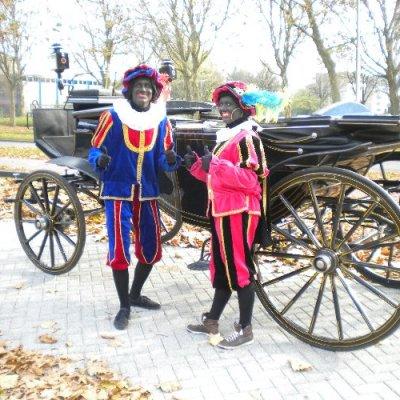 Fotoalbum van Bezoek Sinterklaas - Sinterklaas Intocht Team | Kindershows.nl