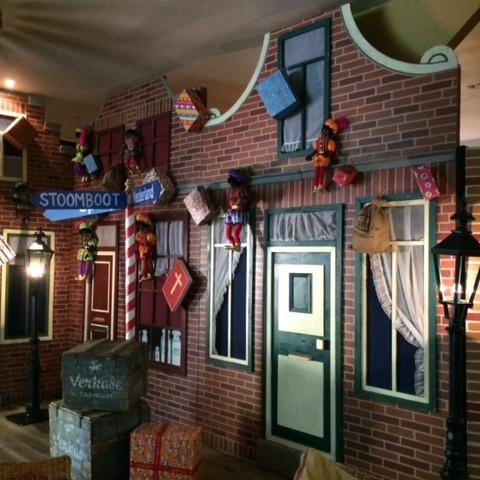 Het Huis van Sinterklaas - Maatwerk Center Parcs de Eemhof   JB Productions