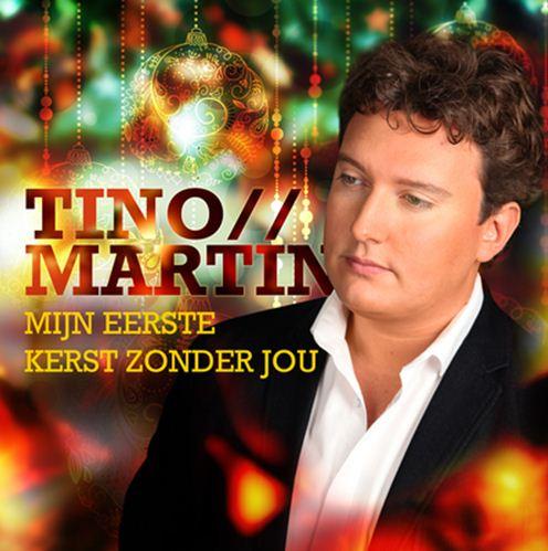 Mijn Eerste Kerst Zonder Jou Kerstsingle Tino Martin
