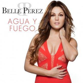 Nieuwe single voor Belle Perez