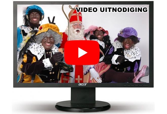 Boek nu een Sinterklaasshow voor 2018 en ontvang een GRATIS video uitnodiging. | JB Productions