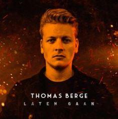 Nieuwe Single - Deze Thomas Berge kan je niet 'Laten Gaan' | JB Productions