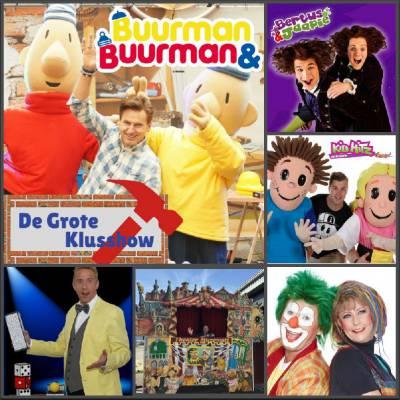 Kindershow op je Evenement? 5 tips voor het boeken van een Kindershow op locatie.