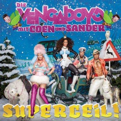 Supergeil! - Samenwerking Vengaboys en Coen & Sander