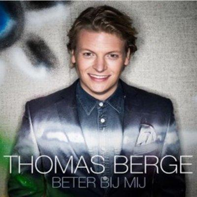 Beter Bij Mij - nieuwe single Thomas Berge!
