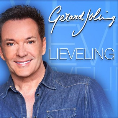 Album Release Gerard Joling - Lieveling