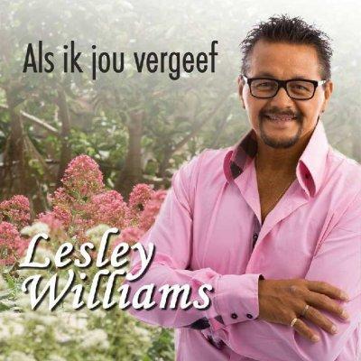 Nieuwe single Lesley Williams is een knaller!
