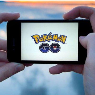 Catch 'em All! Pokemon vangen op Locatie