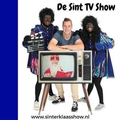 De Sint TV Show - Een super interactief Podiumprogramma