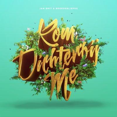 Nieuw album - 20 - van Jan Smit met Broederliefde Single