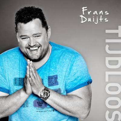 Nieuw Album Frans Duijts vanaf heden verkrijgbaar