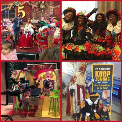 Een kijkje in het reilen en zeilen bij JB Productions tijdens de jaarlijkse Sinterklaasperiode