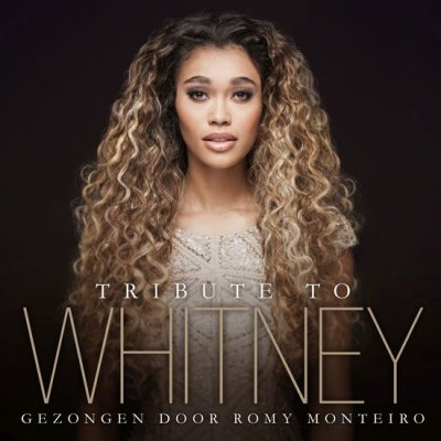 A Tribute to Whitney - Binnen op # 2 in de Album top 100