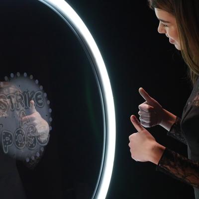 De Selfie Spiegel – Nieuw en Uniek in Europa