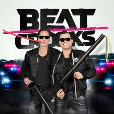Beatcrooks - OPGEPAKT!