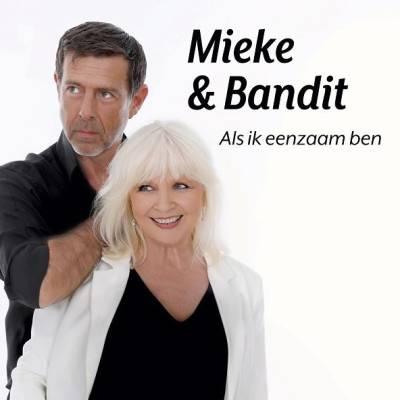Nieuw album voor Mieke