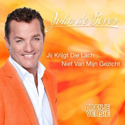 John de Bever soort nummer 1 hit voor Oranje Leeuwinnen
