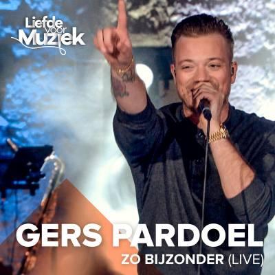 Nieuwe single Gers Pardoel: Zo bijzonder