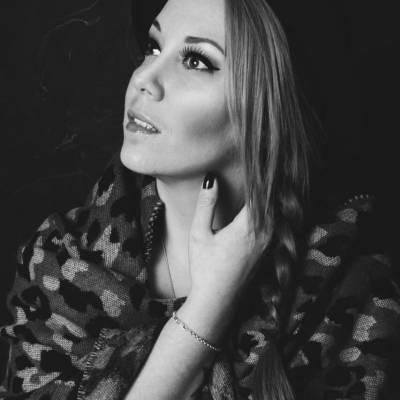Lisa Lois sings - Christmas - Boekingstip voor jouw Kerstevent