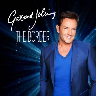 Nieuwe Single Gerard Joling - The Border
