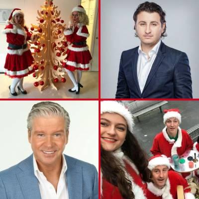 December - Een maand vol feestdagen en gezellig entertainment