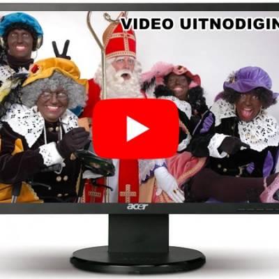 Boek nu een Sinterklaasshow voor 2018 en ontvang een GRATIS video uitnodiging.