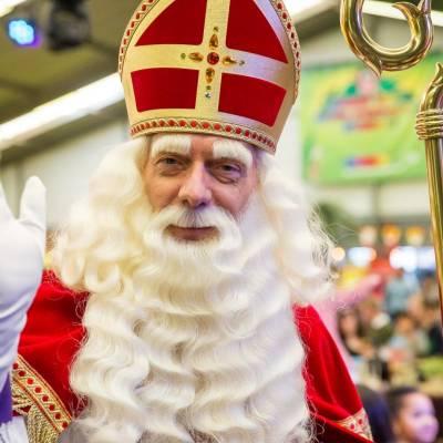 Feiten en fabels over Sinterklaas