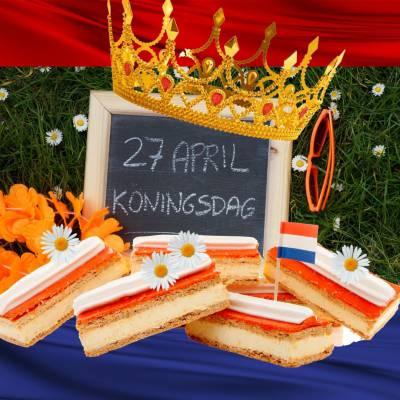 Koningsdag Entertainment 2019 - De Leukste Attracties en Acts voor Koningsdag