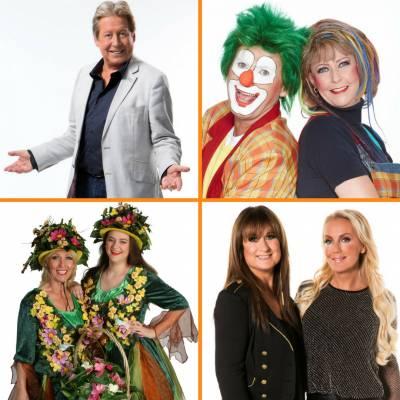 Blog April - Pasen, Koningsdag en nog veel meer leuke Evenementen