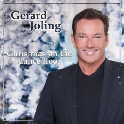 Nieuwe Kerstsingle Gerard Joling
