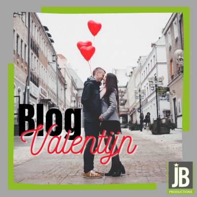 Donderdag 14 februari, dé dag van de Liefde – Valentijnsdag