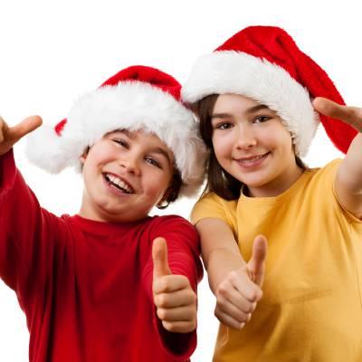 De 3 populairste kerstshows voor kinderen