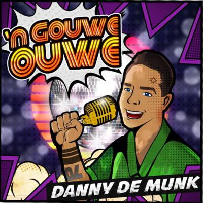 2e NederDance single voor Danny de Munk