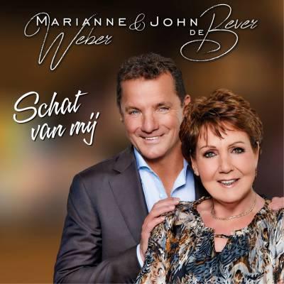 Marianne Weber & John de Bever hebben nieuwe single