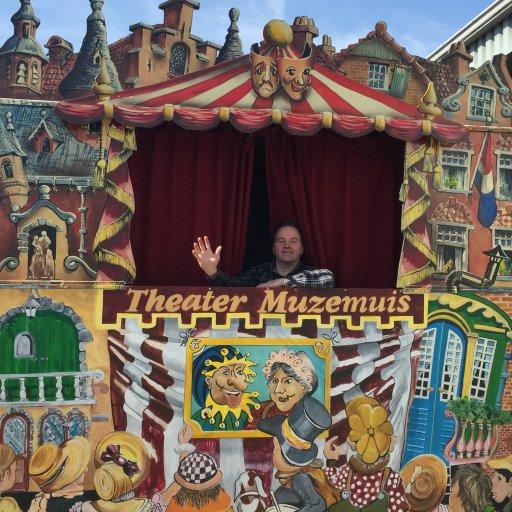 Poppentheater Muzemuis - Nieuwe Poppenspeler | JB Productions