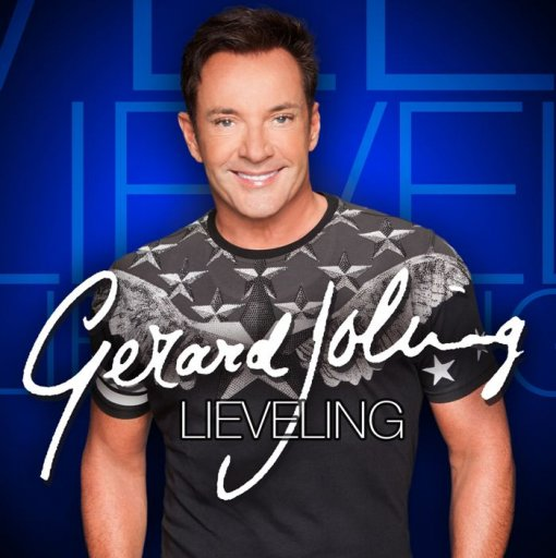 Nieuwe Single Gerard Joling | JB Productions