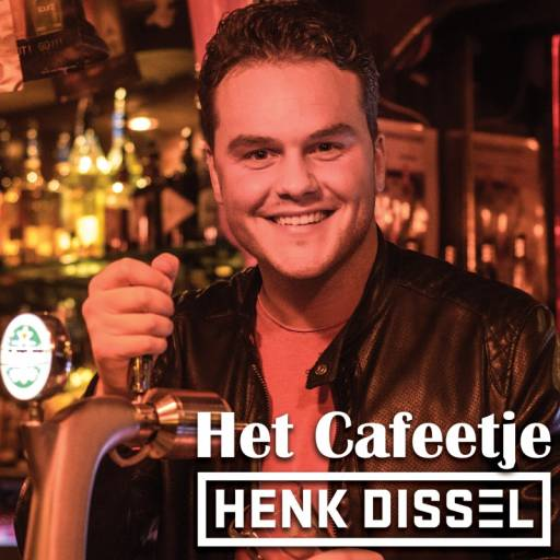 Henk Dissel hoopt op Kroeghit