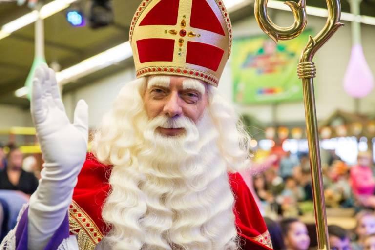 Feiten en fabels over Sinterklaas | Sint en Kerst