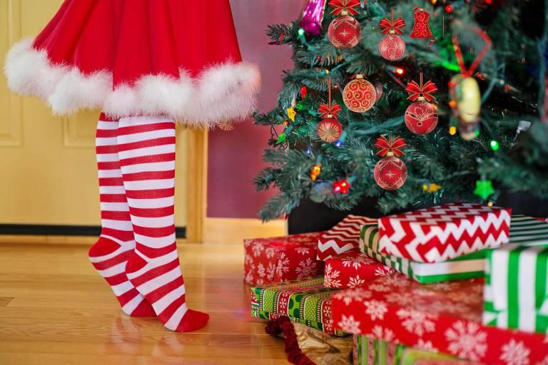 5 dingen over het kerstfeest die u nog niet wist | Sint en Kerst