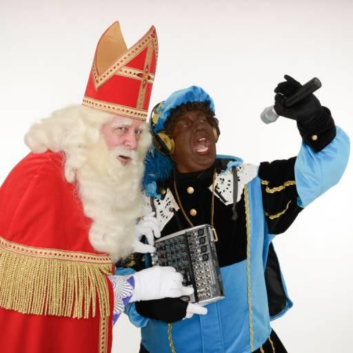 Nieuwe Sinterklaasshow met Party Piet in de hoofdrol | SintenKerst